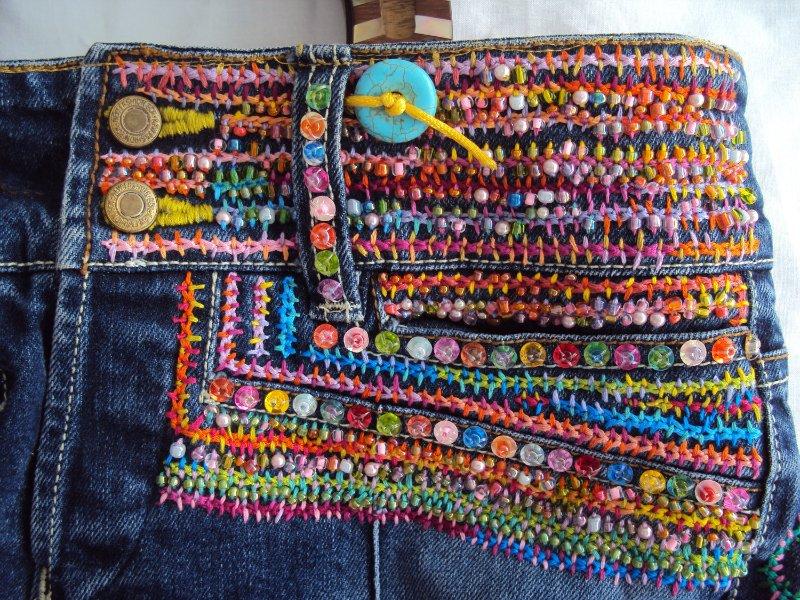 Переделки старой сумки своими руками