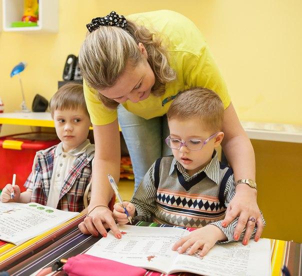 Подготовка детей к школе владивотсок