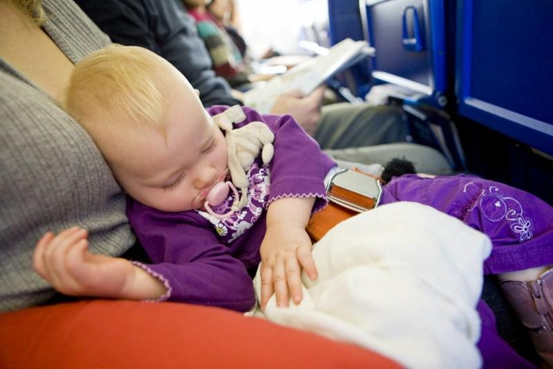 работы ребенок 2 года болеет и спит узнать