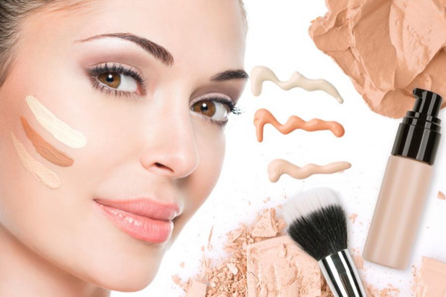 Фото макияжа и как его выбрать