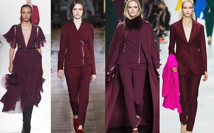 Цвет 2018 года - модный, какого цвета одежде новый год