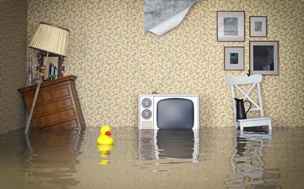оценить ущерб после затопления квартиры стоимость месту