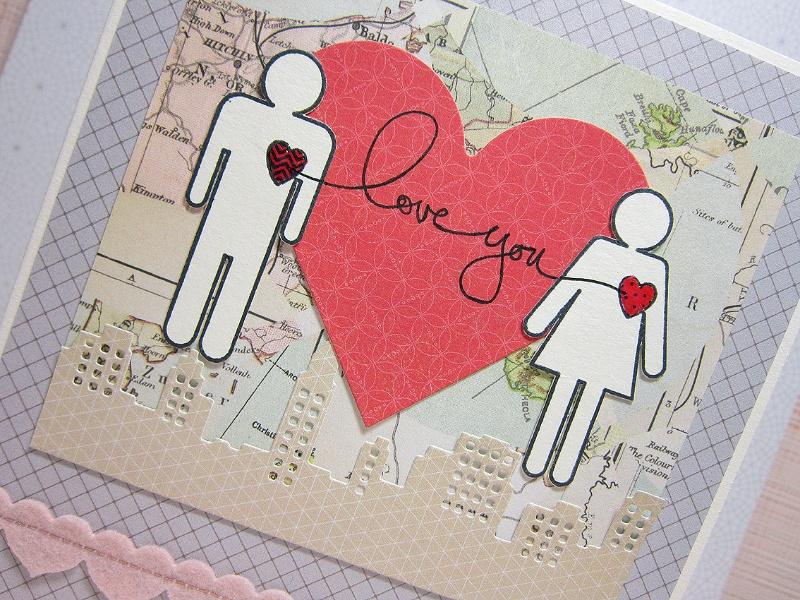 Открытки для любимого мужчины с любовью на расстоянии