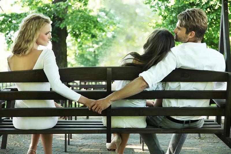 Встречаться с женатым мужчиной грех
