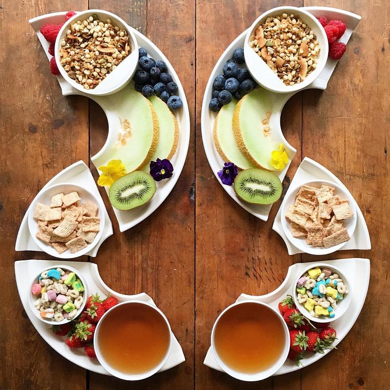 судьба пусть фото самых интересных завтраков в мире современном мире